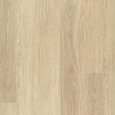 Ламинат Дуб классический белый лаковый