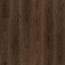 Ламинат Дуб рустик темно-коричневый