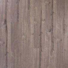 Ламинат Дуб старинный шлифованный темно-серый