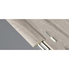 Оконечный профиль МДФ 2,4м