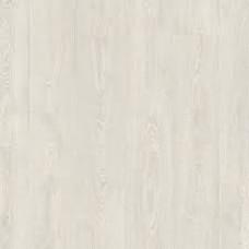Ламинат Дуб фантазийный белый