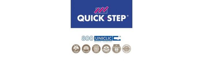 Успейте приобрести Quick-Step по акционной цене
