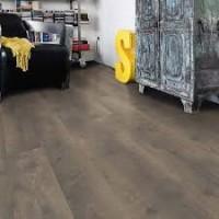 Ламинат Oak Bergamo Carbon