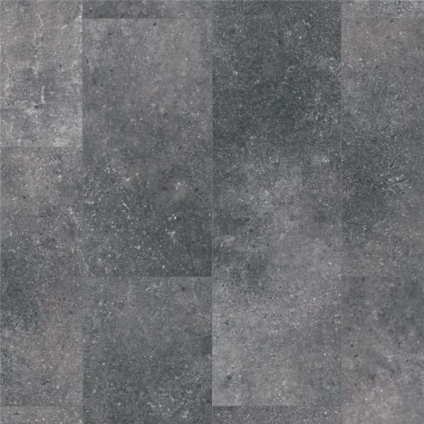 Виниловая плитка Dark Grey Limestone