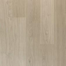 Ламинат Доска дубовая светло-серая лакированная