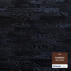 Паркетная доска Blue Velvet  (Дуб)