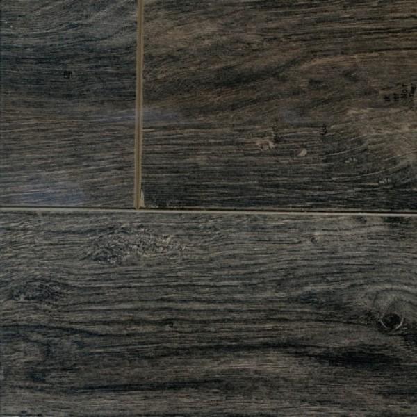 Ламинат Дуб черный смолянистый