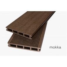 Террасная доска  Mokka