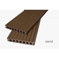 Террасная доска  Sand